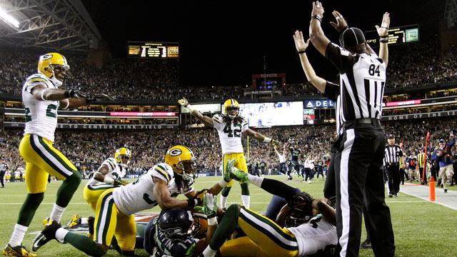 NFL, Referees Reach Agreement to End Lockout
