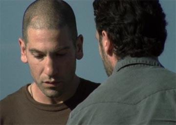 'The Walking Dead': Rick (Finally) Confronts Shane (Video)