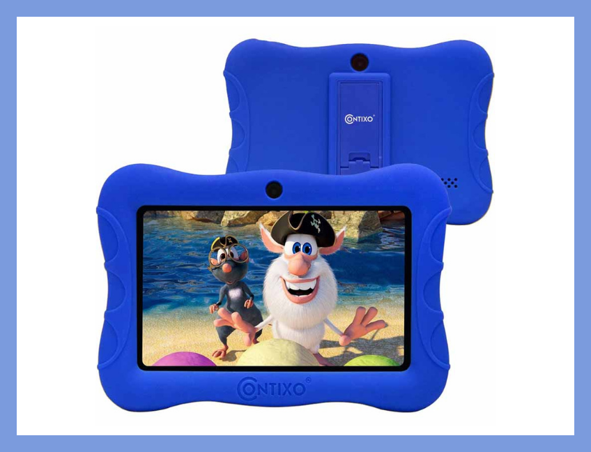 Contixo 7-inch Kids Learning Tablet. (Photo: Contixo)