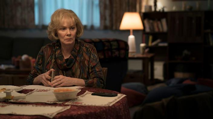 """<div class=""""inline-image__caption""""><p>Jean Smart in """"Mare of Easttown.""""</p></div> <div class=""""inline-image__credit"""">HBO Max</div>"""