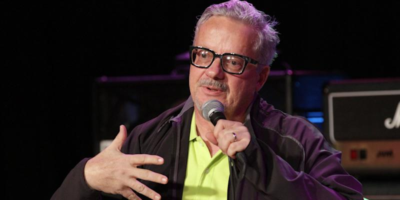 Devo's Mark Mothersbaugh Opens Up About COVID-19 Hospitalization and Recovery
