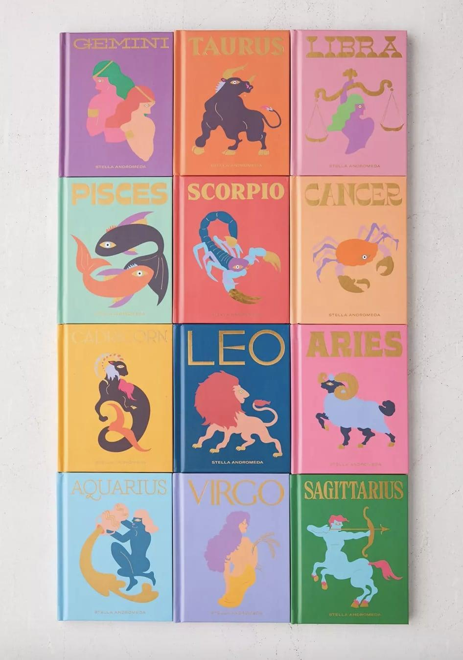 <p>If they're into astrology, we know they will love the <span> Seeing Stars: Harness the Power of the Zodiac by Stella Andromeda </span> ($12). You can get them the book on their sign, and maybe another one for a fun collection.</p>
