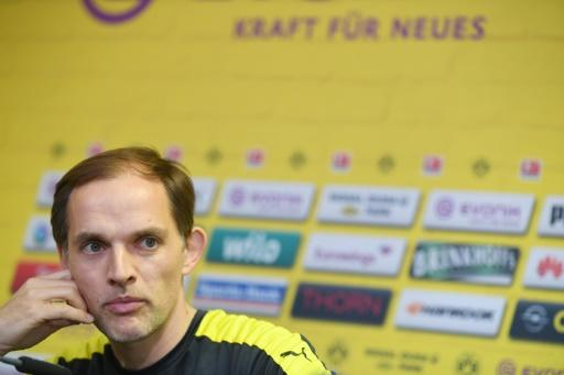 Thomas Tuchel to replace Unai Emery as Paris Saint-Germain manager