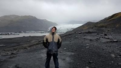 Tzell Travel Group recently fulfilled the wish of Garrett, an 18-year-old male with a nervous system disorder, to visit Iceland to see the Northern Lights, an incredible natural phenomenon.