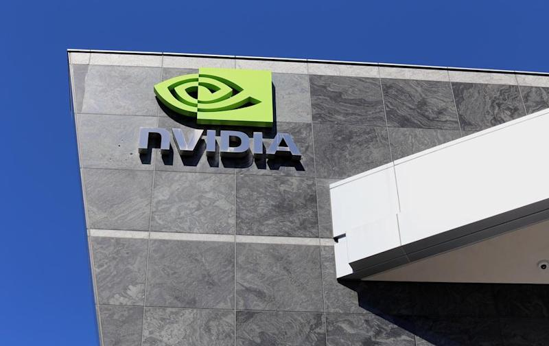 Here Comes the Growth: Nvidia Gets Another Win in the Cloud
