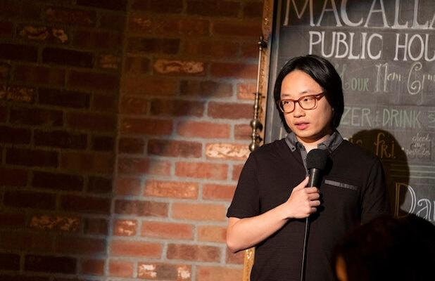 Jimmy O Yang Can't Cut It as a Stand-Up Comedian in 'The Opening Act' Trailer (Video)