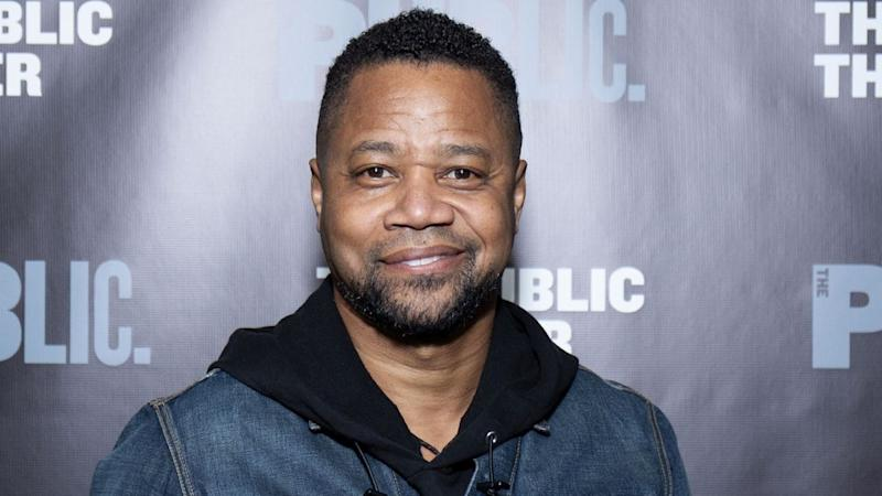 Cuba Gooding Jr.'s Lawyer Speaks Out Amid New Sexual Misconduct Allegations Against Actor
