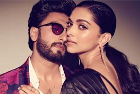 On a tight leash? Wifey Deepika Padukone is giving Ranveer Singh time management lessons