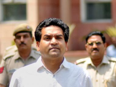 For leaders like Kapil Mishra, ideology is the fig leaf behind which the real business of politics is conducted