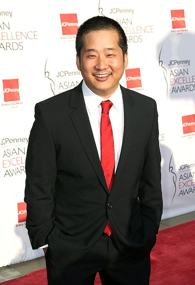 """Mad TV's"" Bobby Lee is co-hosting the event, which celebrates the contributions of Asian Americans in entertainment. Jason Merritt/<a href=""http://www.filmmagic.com/"" target=""new"">FilmMagic.com</a> - April 23, 2008"