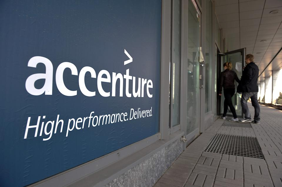 No.8: Accenture has taken to reverse mentoring, in which young employees teach the older ones a thing or two. Accenture has two of the unique practices. One is an adoption leave policy, on the lines of maternity leave. The second allows an employee to donate 'hours of work' to a colleague who needs to be on extended leave because of an emergency. And every employee has a career counsellor.