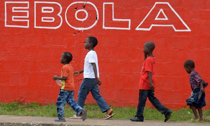 The WHO previously declared Liberia Ebola-free in May only to see the deadly virus resurface six weeks later