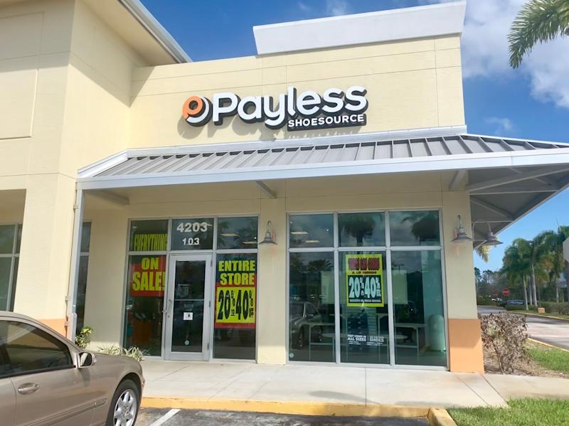 Payless ShoeSource finds itself in another bankruptcy battle, and creditors say the hedge fund that controls the retailer may be to blame.