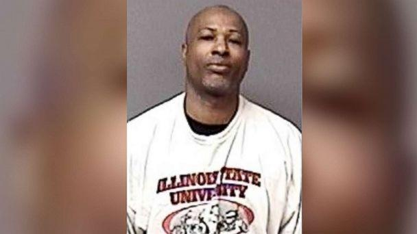 PHOTO: Gary Martin is pictured in this undated photo released by Aurora Illinois Police Department. (Aurora Illinois Police Department)
