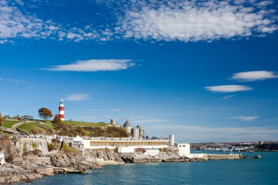 Ginophiles should head to Plymouth (Getty/iStock)