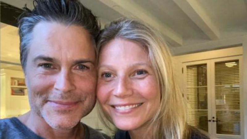 Gwyneth Paltrow reveals who taught her oral sex