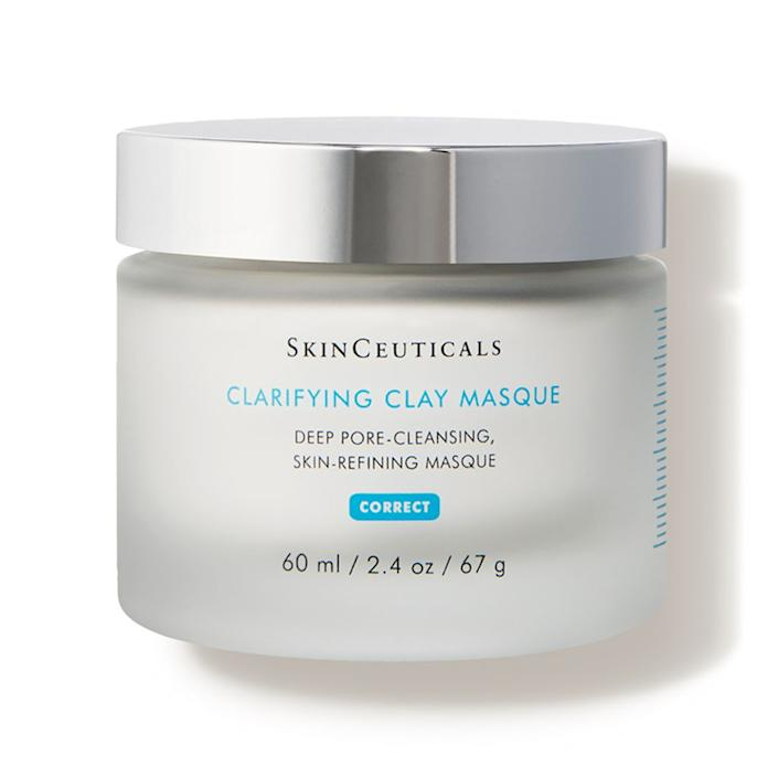 skinceuticals, best face masks for acne prone skin