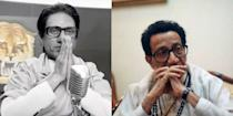 'Thackeray' follows the life of the infamous Balasaheb Thackeray, the founder of the Indian political party Shiv Sena. Nawazuddin plays the titular role in this biopic.
