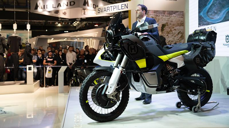 5 Standout Bikes From The 2019 Eicma Motorcycle Show