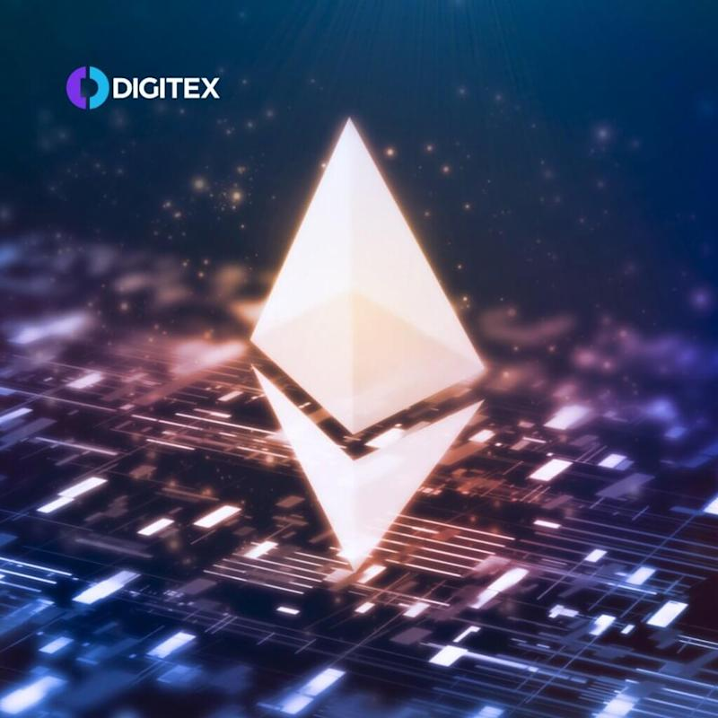 Digitex Futures now allows for zero-fee trading on ETH/USD