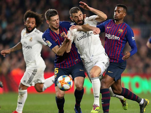 "The Spanish FA (RFEF) are in negotiations over taking their newly expanded Super Cup to Saudi Arabia in a money-spinning €180m, six-season deal. La Liga are vehemently opposed to the new format of the competition, which would see the traditional two-team format enlarged to four teams playing a semi-final and then final. The RFEF and La Liga have been at war for some time, with both organisations pulling in different directions. The Spanish federation moved to try and block La Liga's attempts to play a league fixture between FC Barcelona and Girona in Miami, while La Liga have openly questioned the plans for an expanded Super Cup that they see as a tawdry money grab designed to exploit the brands of Barca and Real Madrid. That is, after all, something La Liga are experts in. Spanish radio station Cadena Cope have reported that the new competition will begin in January 2020.Last season's one-off fixture was played between Barcelona and Sevilla in Tangier, Morocco, but the new, bigger format was always likely to head to a more lucrative destination.The new-look tournament will feature La Liga's top two sides - currently Barca and Atletico - plus the finalists of the Copa del Rey - Barca and Valencia. On occasions where teams fulfil both criteria, qualification will pass to the next team eligible on league position. This season that would be Real Madrid. Saudi Arabia has already agreed a deal to bring Italy's Super Cup to the kingdom, with the first of three finals contracted to be played there taking place in Jeddah back in January. While it is an increasing part of Saudi Arabia's sporting policy to bring major events to the country, governing bodies have faced criticism for getting into bed with a kingdom that provokes serious human rights concerns. Saudi Arabia's crown prince was implicated in the murder of journalist Jamal Khashoggi in 2018 but 18 arrests that followed ""appeared to be designed to insulate Crown Prince Mohammad bin Salman from further scrutiny over the murder"" according to Human Rights Watch, a not-for-profit watchdog. ""Saudi authorities stepped up their arbitrary arrests, trials, and convictions of peaceful dissidents and activists in 2018, including a large-scale coordinated crackdown against the women's rights movement beginning in May. In June, Saudi Arabia ended the long-standing ban on women driving, but authorities continued to discriminate against women and religious minorities,"" Human Rights Watch add.This week, Saudi Arabia faced further criticism after confirming the executions of 37 people, including one man just 16 years old at the time of arrest."