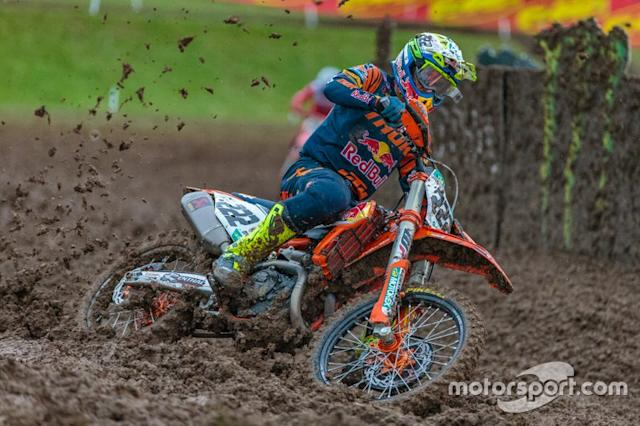 "Tony Cairoli, Red Bull KTM Factory Racing <span class=""copyright"">Niek Fotografie</span>"