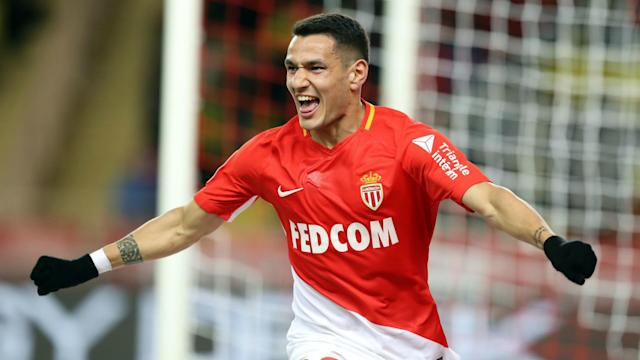 Rony Lopes, 22, is happy at Monaco but acknowledged anything is possible in the future with a deep connection to Manchester City.