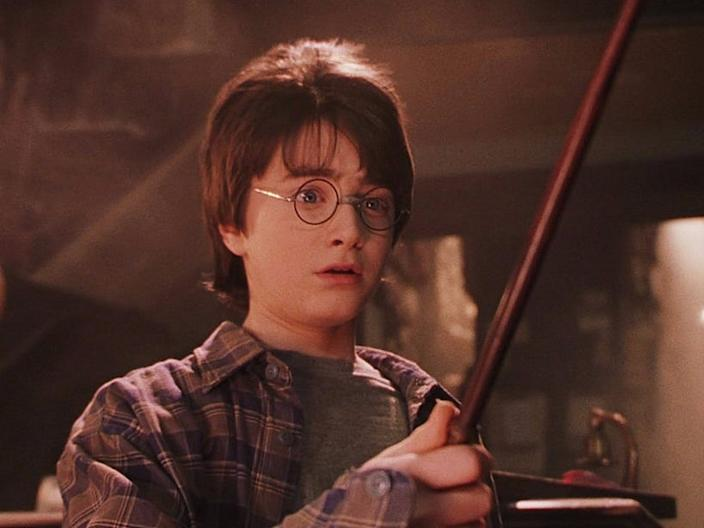 """After watching every """"Harry Potter"""" movie, you may want to try something new."""