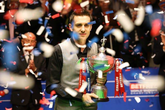 Betfred Snooker World Championship 2016 – Day Seventeen – Crucible Theatre