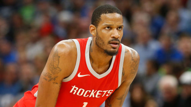 Trevor Ariza is a quality 3-and-D veteran. (AP)