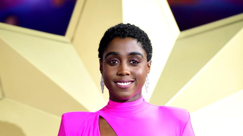 Lashana Lynch reacts to backlash over 007 rumours