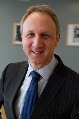 Peter Salvage, Global Head of Hedge Fund Services, BNY Mellon
