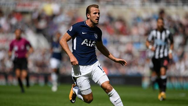 <p>The Premier League's golden boot winner for the last two seasons, Harry Kane will get a deserved rating increase to 87 compared to his 84 rating at the start of the season. </p> <br><p>This rating may indeed be higher when the game is released, but 87 leaves EA Sports with a sufficient amount of breathing space when it comes to Kane's inevitable upgrades and eventual Team of the Season card. </p>