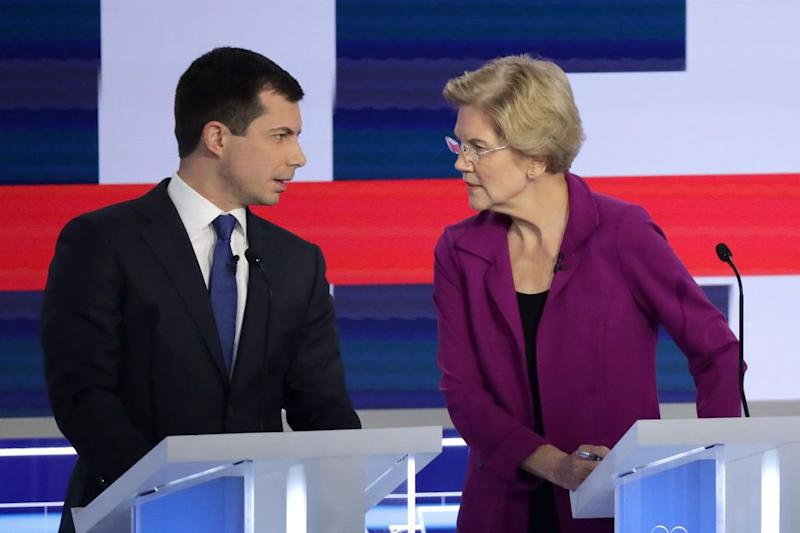 Pete Buttigieg Says He Will Open Fundraisers, Disclose All Bundlers