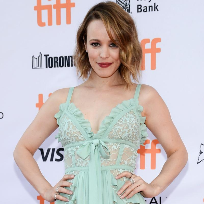 Rachel McAdams and Jamie Linden Are One of the Most Private Couples in Hollywood