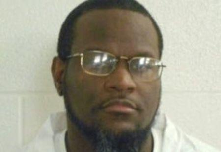 FILE PHOTO: Inmate Kenneth Williams scheduled to be executed by lethal injection in Arkansas