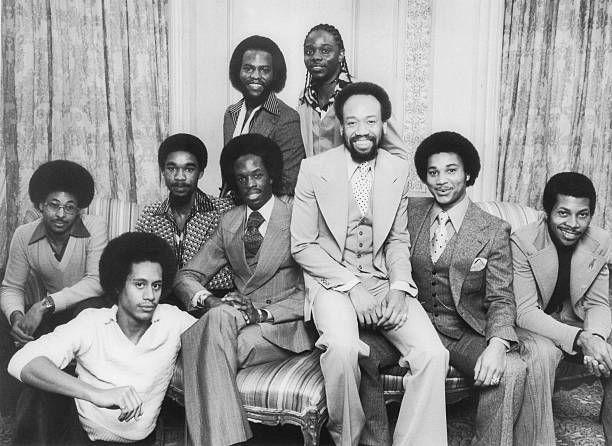 """<p>Earth, Wind & Fire fused pop, rock, soul, gospel, jazz and dance music to create one of the best-selling and most innovative bands of the 1970s. Their soulful ballads, driving beat, and exquisite harmonies made them superstars with hits such as <a href=""""https://www.amazon.com/Shining-Star/dp/B00IX2FIJA/?tag=syn-yahoo-20&ascsubtag=%5Bartid%7C10063.g.35225069%5Bsrc%7Cyahoo-us"""" rel=""""nofollow noopener"""" target=""""_blank"""" data-ylk=""""slk:&quot;Shining Star&quot;"""" class=""""link rapid-noclick-resp"""">""""Shining Star"""" </a>(1975), which reached #1 on both the pop and R&B charts. Other mega-hits included <a href=""""https://www.amazon.com/Serpentine-Fire/dp/B07PMVS6HV/?tag=syn-yahoo-20&ascsubtag=%5Bartid%7C10063.g.35225069%5Bsrc%7Cyahoo-us"""" rel=""""nofollow noopener"""" target=""""_blank"""" data-ylk=""""slk:&quot;Serpentine Fire&quot;"""" class=""""link rapid-noclick-resp"""">""""Serpentine Fire""""</a> (1977), <a href=""""https://www.amazon.com/After-the-Love-Has-Gone/dp/B00IX2FPCK/?tag=syn-yahoo-20&ascsubtag=%5Bartid%7C10063.g.35225069%5Bsrc%7Cyahoo-us"""" rel=""""nofollow noopener"""" target=""""_blank"""" data-ylk=""""slk:""""After the Love Has Gone"""""""" class=""""link rapid-noclick-resp"""">""""After the Love Has Gone""""</a> (1979) and <a href=""""https://www.amazon.com/Boogie-Wonderland/dp/B00IX2FOAS/?tag=syn-yahoo-20&ascsubtag=%5Bartid%7C10063.g.35225069%5Bsrc%7Cyahoo-us"""" rel=""""nofollow noopener"""" target=""""_blank"""" data-ylk=""""slk:""""Boogie Wonderland"""""""" class=""""link rapid-noclick-resp"""">""""Boogie Wonderland""""</a> (1979).</p>"""