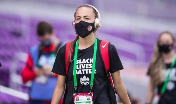 submitted by Canada Soccer