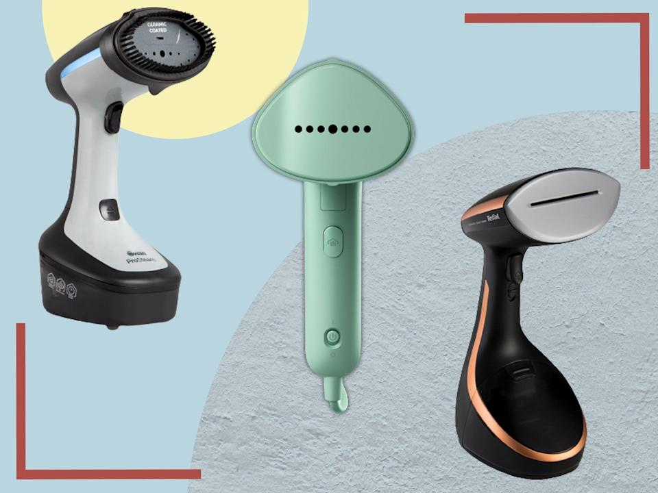 These nifty gadgets can also kill 99 per cent of the bacteria on home your furnishings in just 60-seconds (iStock/The Independent)