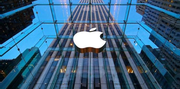 Top Analyst Reports for Apple, Mastercard & 3M