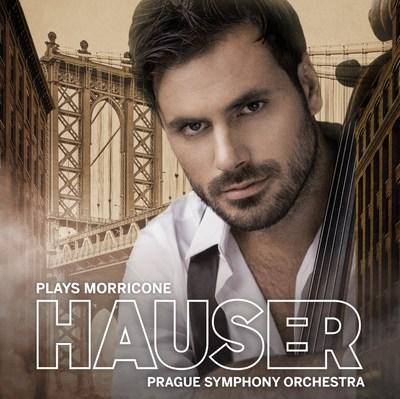 Hauser Play Morricone – Available Now