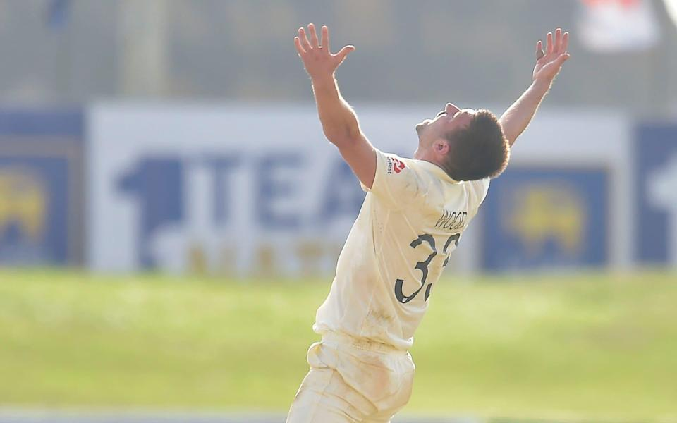 Sri Lanka vs England, second Test day one: live score and latest updates from Galle - SLC