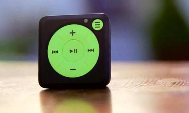 Listen To Spotify Offline With 'The Mighty' — A New Type Of