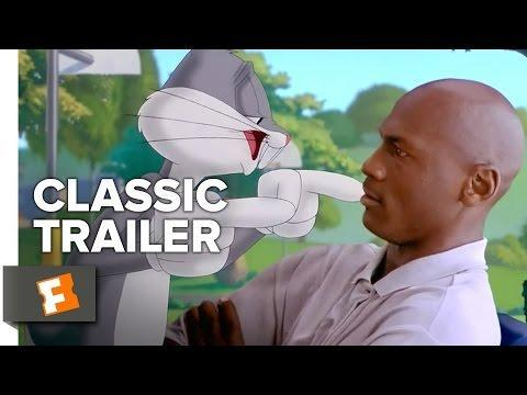 """<p>You already know the story: Michael Jordan (with the help of Bill Murray and Newman from Seinfeld) teams up with the Looney Tunes to take on the Monstars, who have robbed Charles Barkley, Patrick Ewing, and other NBA stars of their basketball skills. It's certainly not high art—but movies, like sports, deserve to be fun sometimes, too, you know? </p><p><a class=""""link rapid-noclick-resp"""" href=""""https://www.amazon.com/Space-Jam-Billy-West/dp/B000M0QMM8/ref=sr_1_1?keywords=Space+Jam&qid=1571068176&s=instant-video&sr=1-1&tag=syn-yahoo-20&ascsubtag=%5Bartid%7C2139.g.26343949%5Bsrc%7Cyahoo-us"""" rel=""""nofollow noopener"""" target=""""_blank"""" data-ylk=""""slk:RENT OR BUY HERE"""">RENT OR BUY HERE</a></p><p><a href=""""https://www.youtube.com/watch?v=oKNy-MWjkcU"""" rel=""""nofollow noopener"""" target=""""_blank"""" data-ylk=""""slk:See the original post on Youtube"""" class=""""link rapid-noclick-resp"""">See the original post on Youtube</a></p>"""