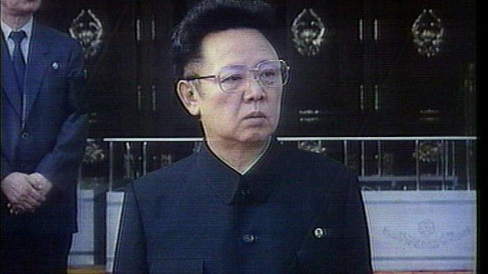 Kim Jong-il is thought to have groomed his youngest son for the succession over many years