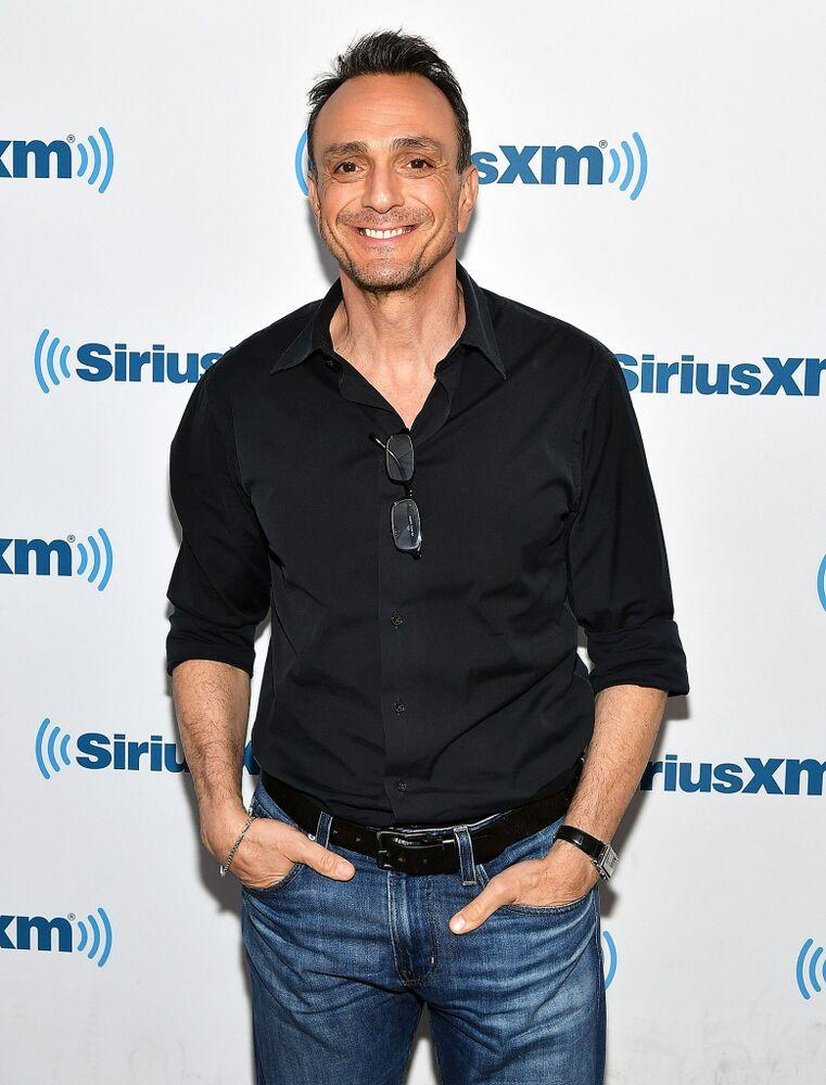 Hank Azaria | Slaven Vlasic/Getty