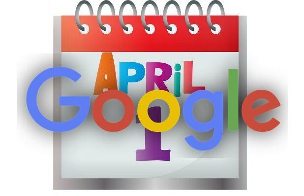 Google Nixes Traditional April Fool's Day Pranks 'Out of Respect' for Coronavirus Patients
