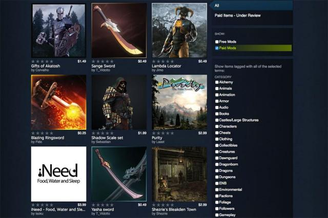 steam fall sale first annual awards workshop paid content