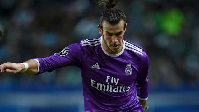 Wales star Gareth Bale has suffered an ankle tendon injury, with Real Madrid's first LaLiga meeting with Barcelona this season 10 days away.
