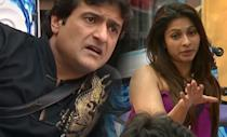 After a 5-year-long hiatus, she returned to limelight, this time with a television gig. As one of the 23 inmates of Bigg Boss 7, she kept making headlines for the entire run of 104 days by adding to the controversies. Her increasing intimacy with Armaan Kohli was what the tabloids were surviving on. Tanisha raced through the end and was the runner-up; her arch rival, Gauhar Khan won the show.